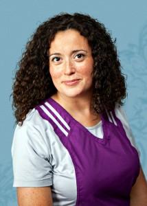 Paulette Dahlseide