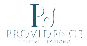 Providence Dental Hygiene Logo